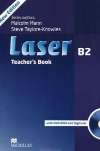 Laser B2: Teacher's Book
