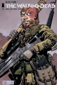 Ходячие мертвецы. Том 26: Призыв к оружию. Выпуск 151