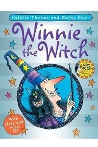 Winnie the Witch [with Audio CD]