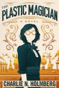 The Plasic Magician