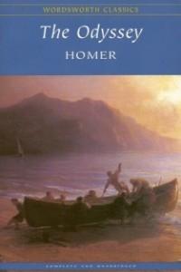The Odyssey (George Chapman translation)