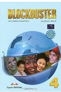 Blockbuster 4: Student's Book