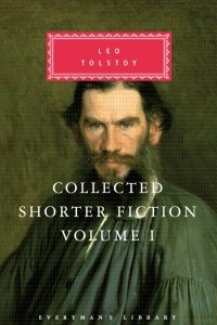Collected Shorter Fiction: Volume I