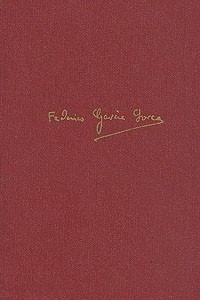 Федерико Гарсиа Лорка. Избранные произведения. В двух томах. Том 2