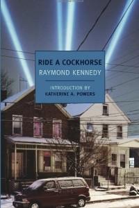 Ride a Cockhorse