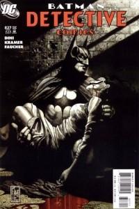Batman: Double Talk