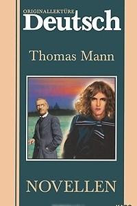 Thomas Mann: Novellen