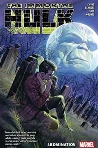 Immortal Hulk, Volume 4: Abomination
