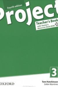 Project 3: Teacher's Book