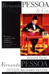 Fernando Pessoa and Co: Selected Poems