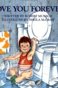 Love You Forever: The Best of Robert Munsch [With CD]