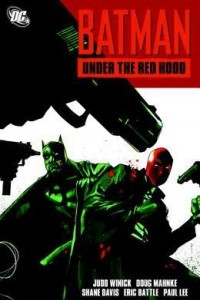 Batman. Under ther Red Hood