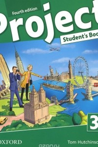 Project: 3: Student's Book