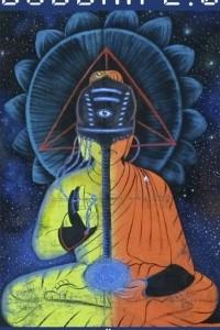Buddha 2.0. Просветлённая сеть