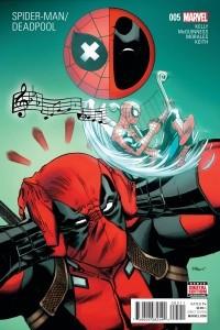 Spider-Man/Deadpool Vol.1 #5