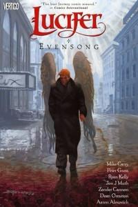 Lucifer Vol 11: Evensong