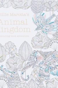 Animal Kingdom а Coloruring Book Adventure