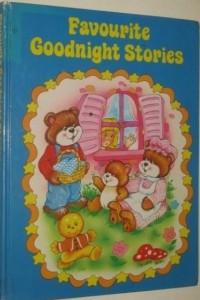 Favourite Goodnight Stories
