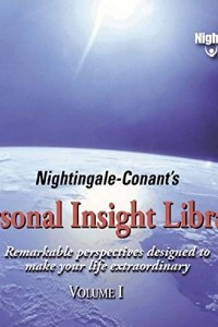 Nightingale-Conant's Personal Insight Library, Volume I