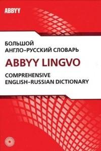 Большой англо-русский словарь ABBYY Lingvo. В 2 томах. Том 1. A–K