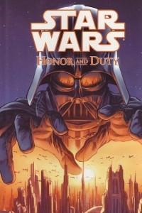 Star Wars: Republic: Honor and Duty (TPB)