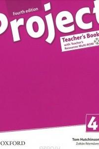 Project: 4: Teacher's Book