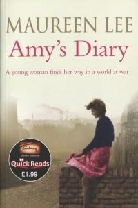 Amy's Diary
