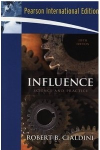 Influence. Science and Practice