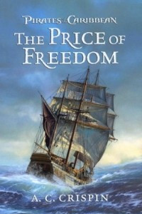 Pirates of the Caribbean: Price of Freedom