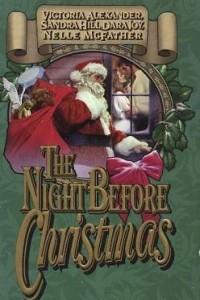 Санта читает любовные романы