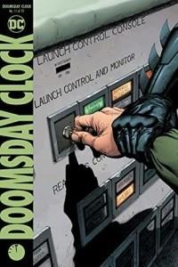 Doomsday Clock #11: A Lifelong Mistake