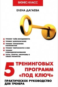 5 тренинговых программ