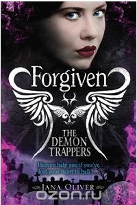 The Demon Trappers: Forgiven