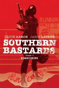 Southern Bastards Volume 3: Homecoming
