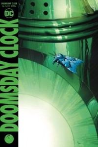 Doomsday Clock #7: Blind Spot