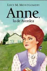 Anne, la de Avonlea