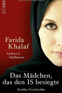 Andrea C. Hoffmann, Farida Khalaf