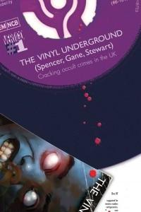 The Vinyl Underground Vol. 01: Watching the Detectives