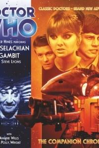 Doctor Who: The Selachian Gambit