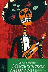 Мексиканская одиссея. Визит к дону Отавио