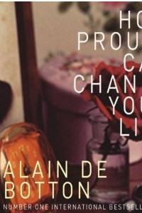 How Proust Can Change Your Life (audiobook)