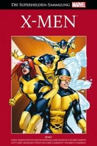Супергерои Marvel. Выпуск 7. Люди Икс