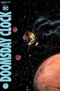 Doomsday Clock #9: Crisis