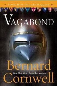 Vagabond: A Novel (Grail Quest)