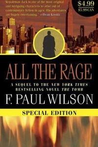 All the Rage (Repairman Jack Novels (Paperback))
