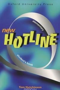 New Hotline: Elementary: Student's Book
