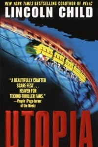 Utopia (a.k.a. Lethal velocity)