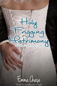 Священные до чертиков узы брака