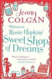 Welcome To Rosie Hopkins Sweetshop Of Dreams