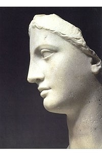 Античная скульптура из собрания Государственного музея изборазительных искусств имени А. С. Пушкина